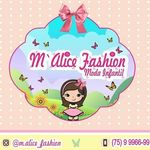 @m'alice_fashion