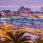 Palma De Mallorca 🇪🇸