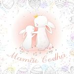 Mamãe Coelha 🐰