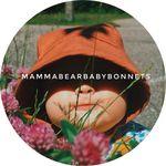 Mammabearbabybonnets