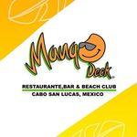 Mango Deck Los Cabos