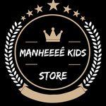 MANHEEEÊ KIDS STORE