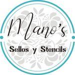 Mano's Sellos y Stencils