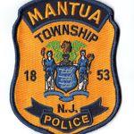 Mantua Township PD