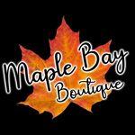 maple bay boutique