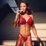 Bikini Athlete & Posing Coach