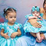 Maria Alice • Maternidade