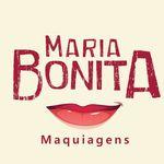 Maria Bonita Maquiagens