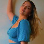 Maria Vitória Caldeira