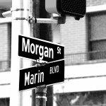 marin + morgan