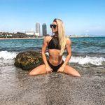 MarinaOborskaya IFBB Elite PRO