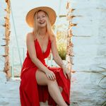 MARINE   French blogger