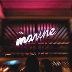 Marine All Day Bar