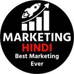 Marketing Hindi