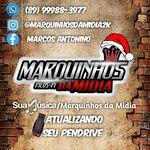 @DJ MARQUINHOS