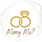Marry Me Rings