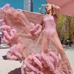 Marta Metyk - UA fashion in TO