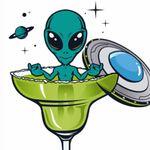 Martian Margaritas