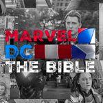 Marvel   Dc Bible
