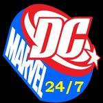 ❌ Marvel & DC 24/7 ❌