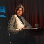 Maryam Ballah