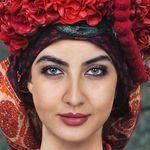 Maryam Mousavian مریم موسویان