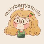🍓 Mary Beth 🍓
