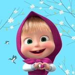 Masha And The Bear Official