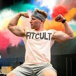 Matt Lee   Fitness Coach