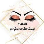 mawar profesional makeup
