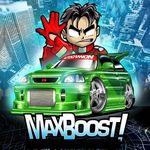 Max Boost!