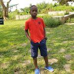 Mbogo Shadrack