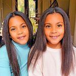 Ava & Alexis - McClure Twins