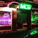 MCG Autostyling