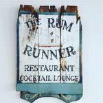 McLoone's Rum Runner ⛵