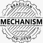Mechanism Brazilian Jiu-Jitsu
