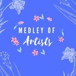 Medley of Artists