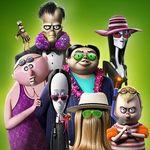 Addams Family Movie