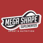 Mega Shape - Seu 🌍 Fitness