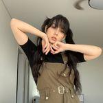 Megumi Hasebe Perdomo