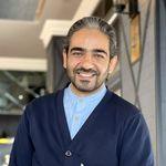 mehdi afshari official