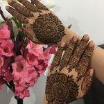 Mehndi By Mala