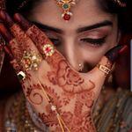 Henna by Ayshas Baker