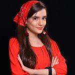 melika nikkhah|ملیکا نیکخواه