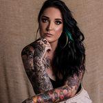 Melina • Tattoo Artist