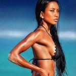 Melissa Carver IFBB Bikini Pro