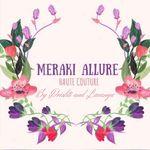 MERAKI ALLURE : CLOTHING