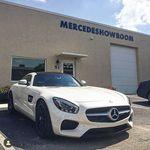 Mercedeshowroom
