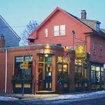 Mercy Tavern