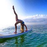 Mezane Akın | Yoga